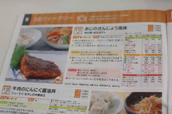 浜松の宅配サービスならサンクック *ママレポ* 知ればもっとラクラク調理♪レシピ活用のポイント≪3つ≫