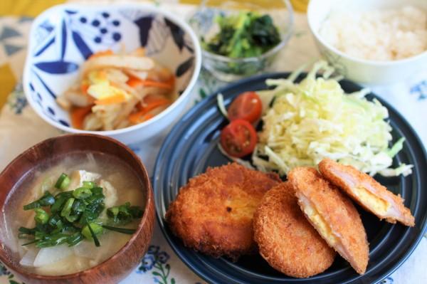 浜松の宅配サービスならサンクック *ママレポ* 日曜日のお楽しみ♪お得で手軽な『サンデースペシャル』定食メニュー